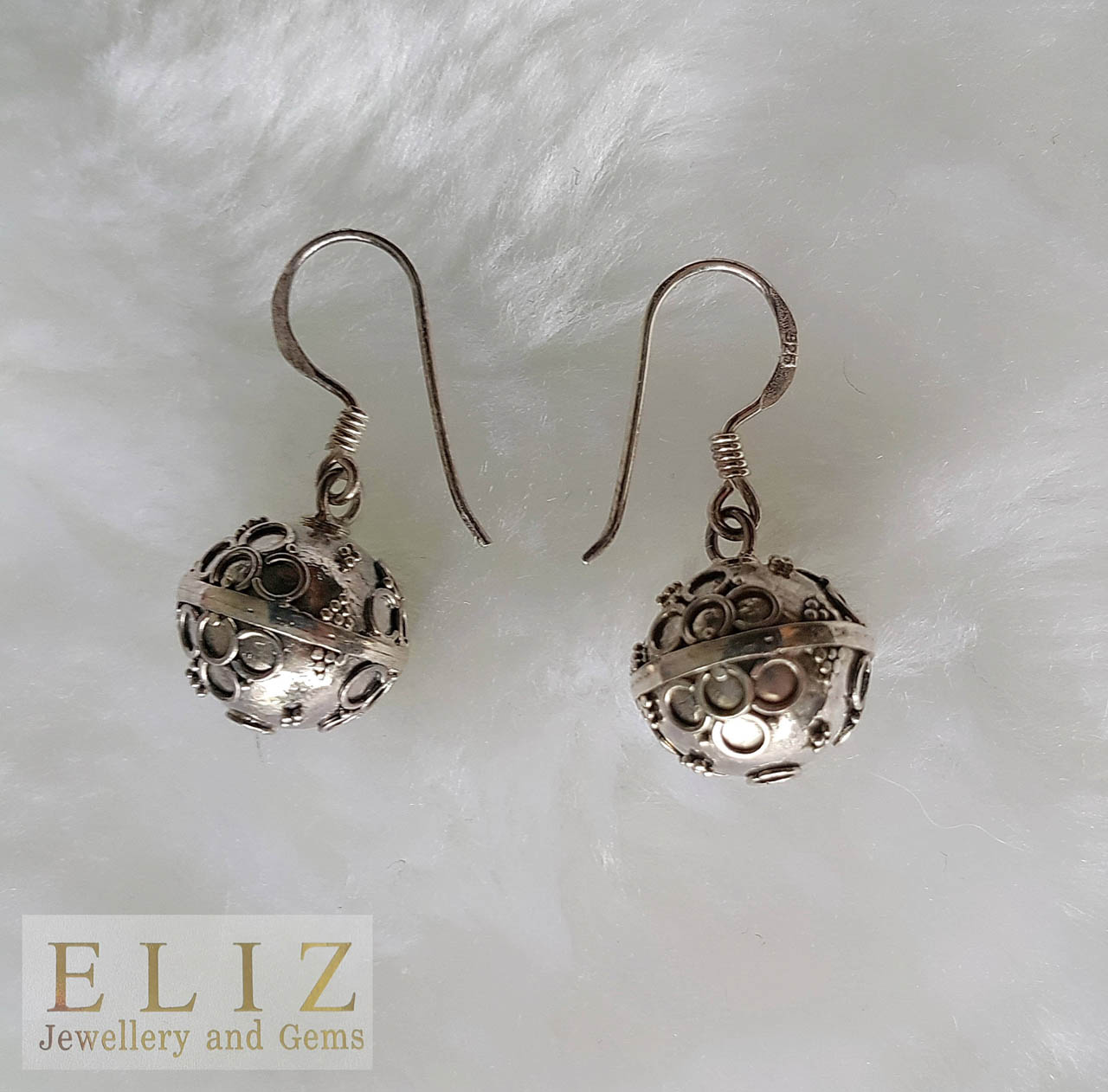 Ancient Sound earrings