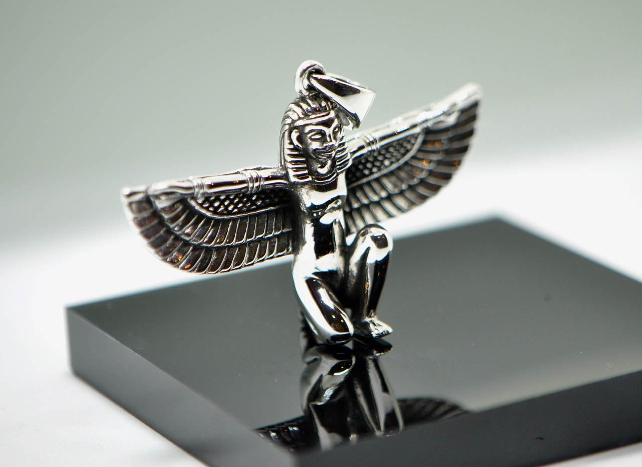 Egyptian Symbols Pendants