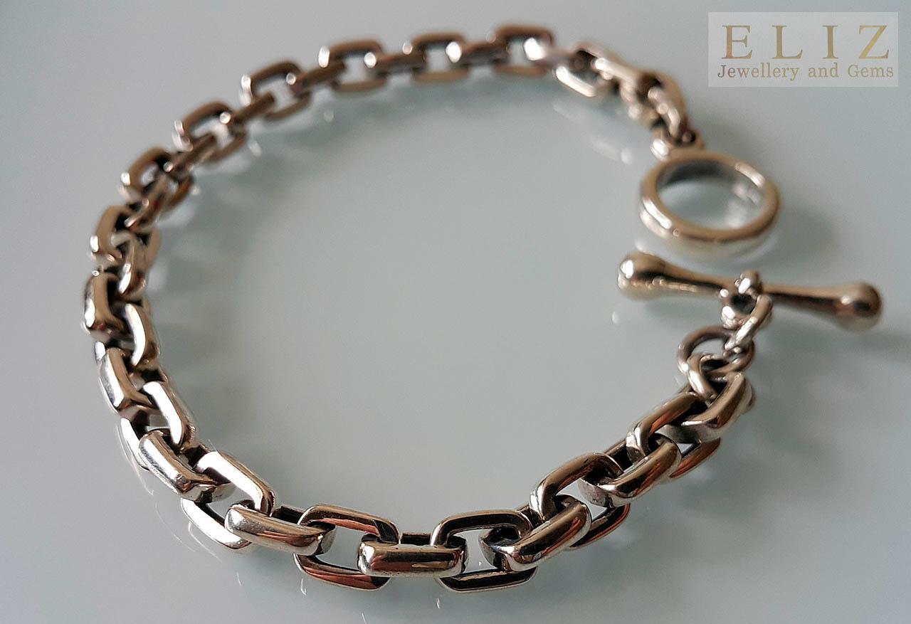 Chain Link Bracelets