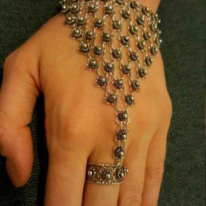 Chain Bracelet Sterling Silver 925