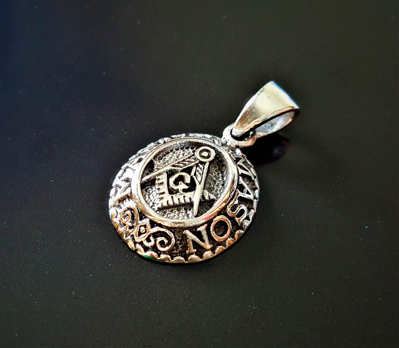 Masonic Pendants